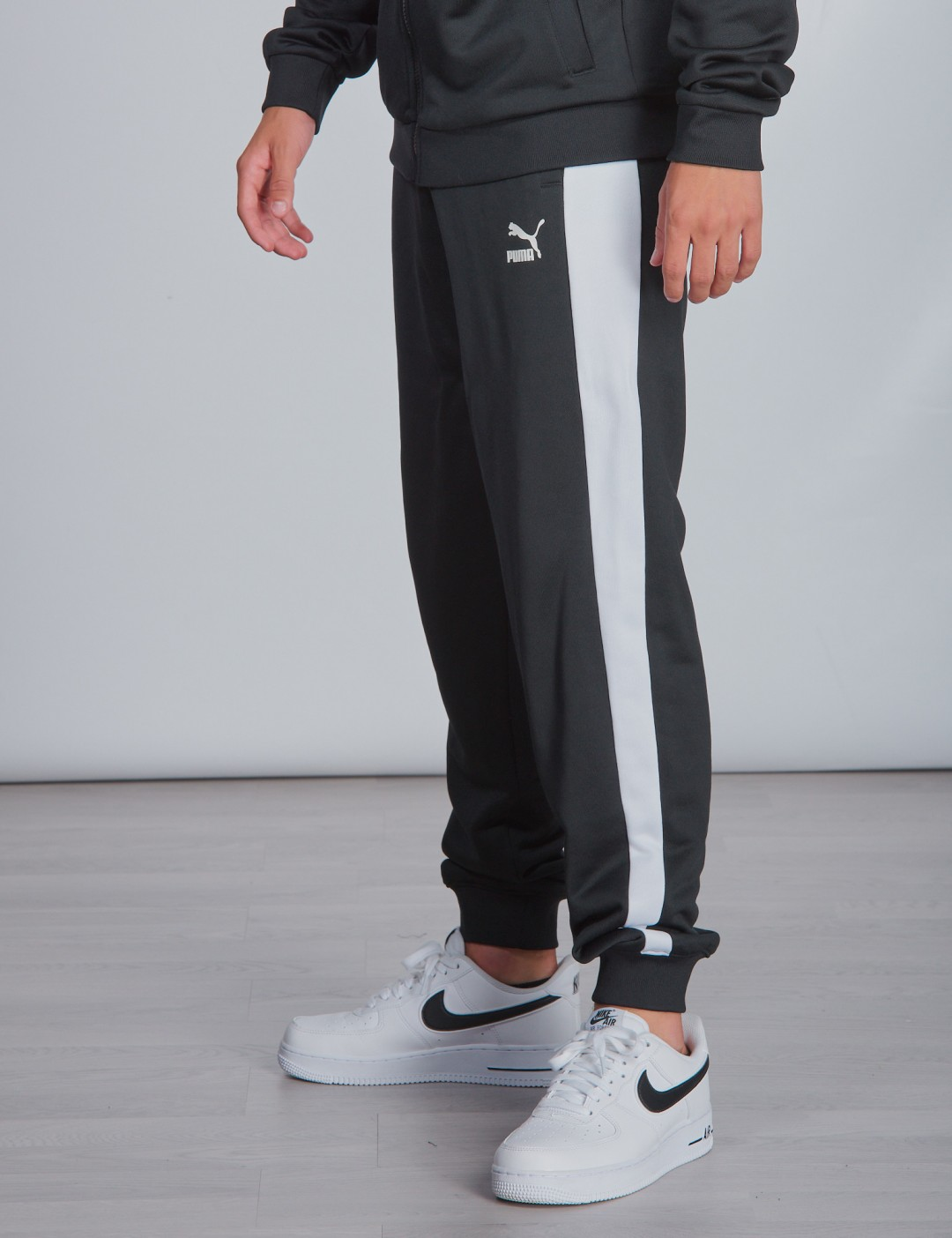 promo code various styles sale uk Puma - ICONIC TRACK PANTS